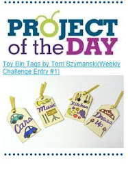 Project of the day Cricut Blog 1/13