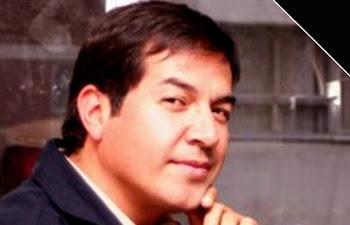 el diario paceño La Prensa es el primero en rendir homenaje al periodista asesinado David Niño