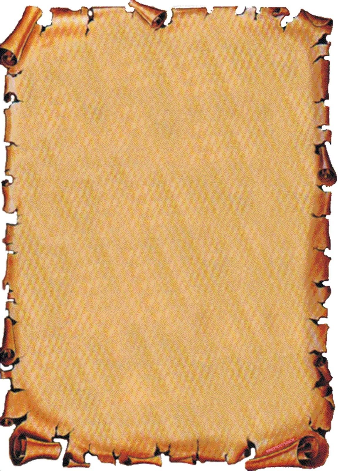 Caratulas Pergaminos Pictures Para Imagen