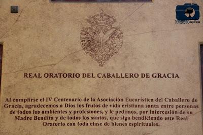 Descubriendo Mayrit - Real Oratorio del Caballero de Gracia