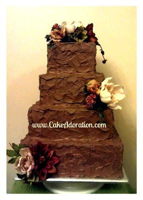 Cake Adoration: Wedding Cake Gallery