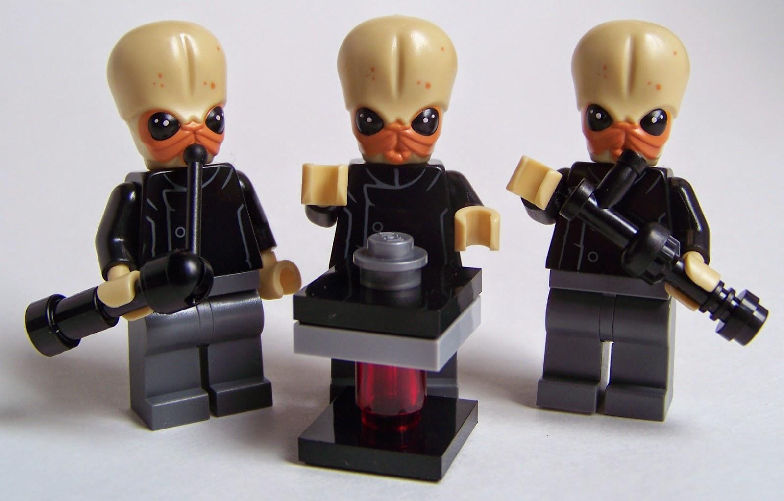 LEGO Bith Band
