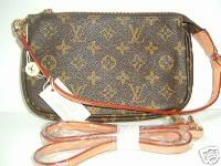 Louis Vuitton Original Identificar