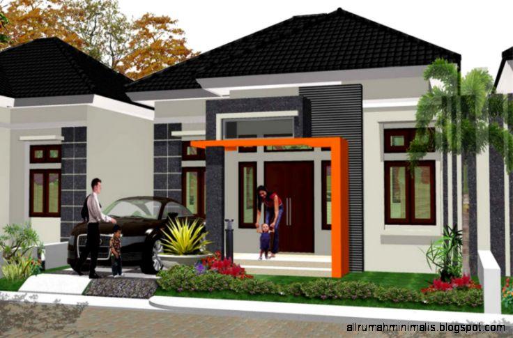 Spesifikasi Rumah Minimalis Sederhana Type 36  Tipe Rumah Minimalis