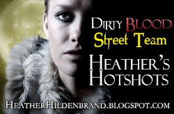 Dirty Blood Street Team!!!!
