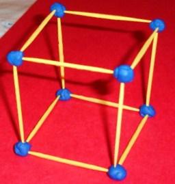 Learning Ideas Grades K 8 Geometry Making 3d Shapes