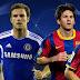 Chelsea Katalanların Fiyakasını Bozdu