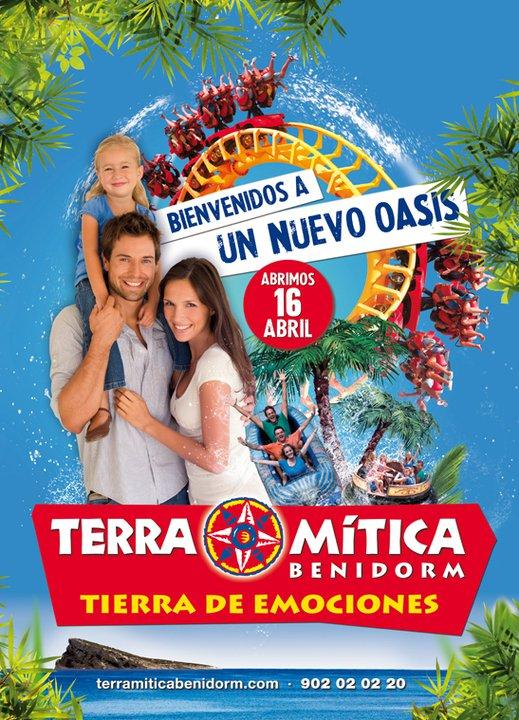 Entr e Parc Daposattraction Portaventura (