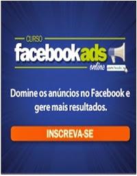 Como fazer Facebook Ads, como anunciar no Facebook, camila porto