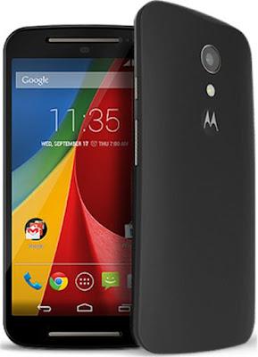 Motorola Moto G 4G Dual Sim2nd gen complete specs and features