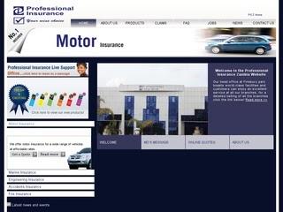 Professional Insurance Corporation Zambia Ltd ~ Zambia ...