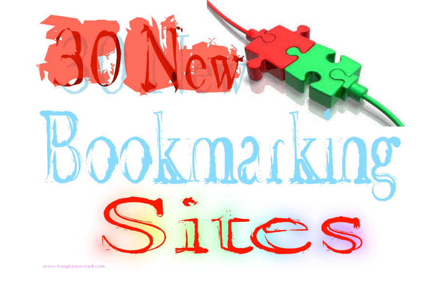 30 new social bookmarking sites list for strong backlink | tutorial, Wiring diagram