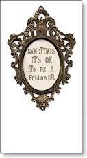 ⚓ Follow Me ⚓