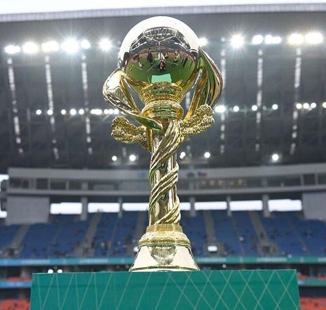 URUGUAY CAMPEÓN FIFA CHINA CUP - 2018