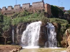 Castillo de Camarasa
