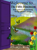 Welcome to the Fifth Dimension...