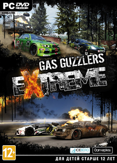 Gas Guzzlers Extreme PC Download Torrent