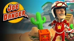 Joe Danger MOD & NORMAL APK