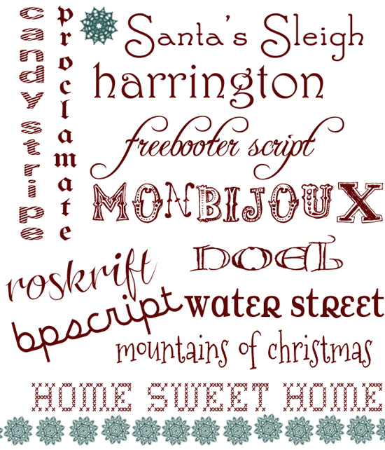 Christmas script fonts imgkid the image kid