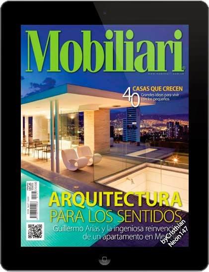Revista Mobiliari Abril 2014 Espa Ol Arquitectura Para