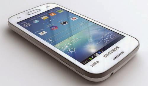 Harga dan Spesifikasi Samsung Galaxy V: terbaru