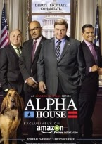 Alpha House Temporada 1 audio español