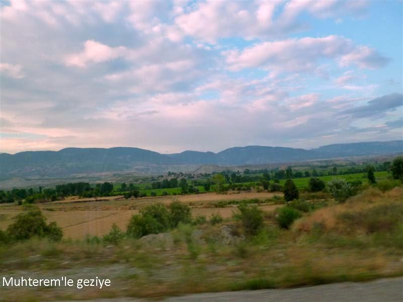 Kastamonu-Sinop Yolu