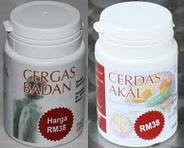Cerdas Akal dan Cergas Badan (Iklan Berbayar)