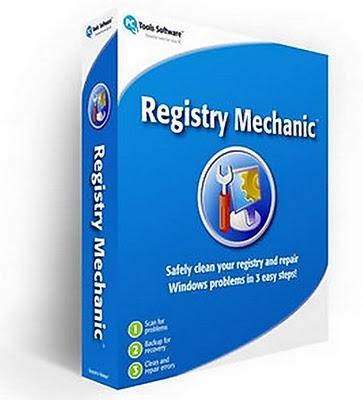 PC Tools Registry Mechanic v11.1.0.214 Full Keygen