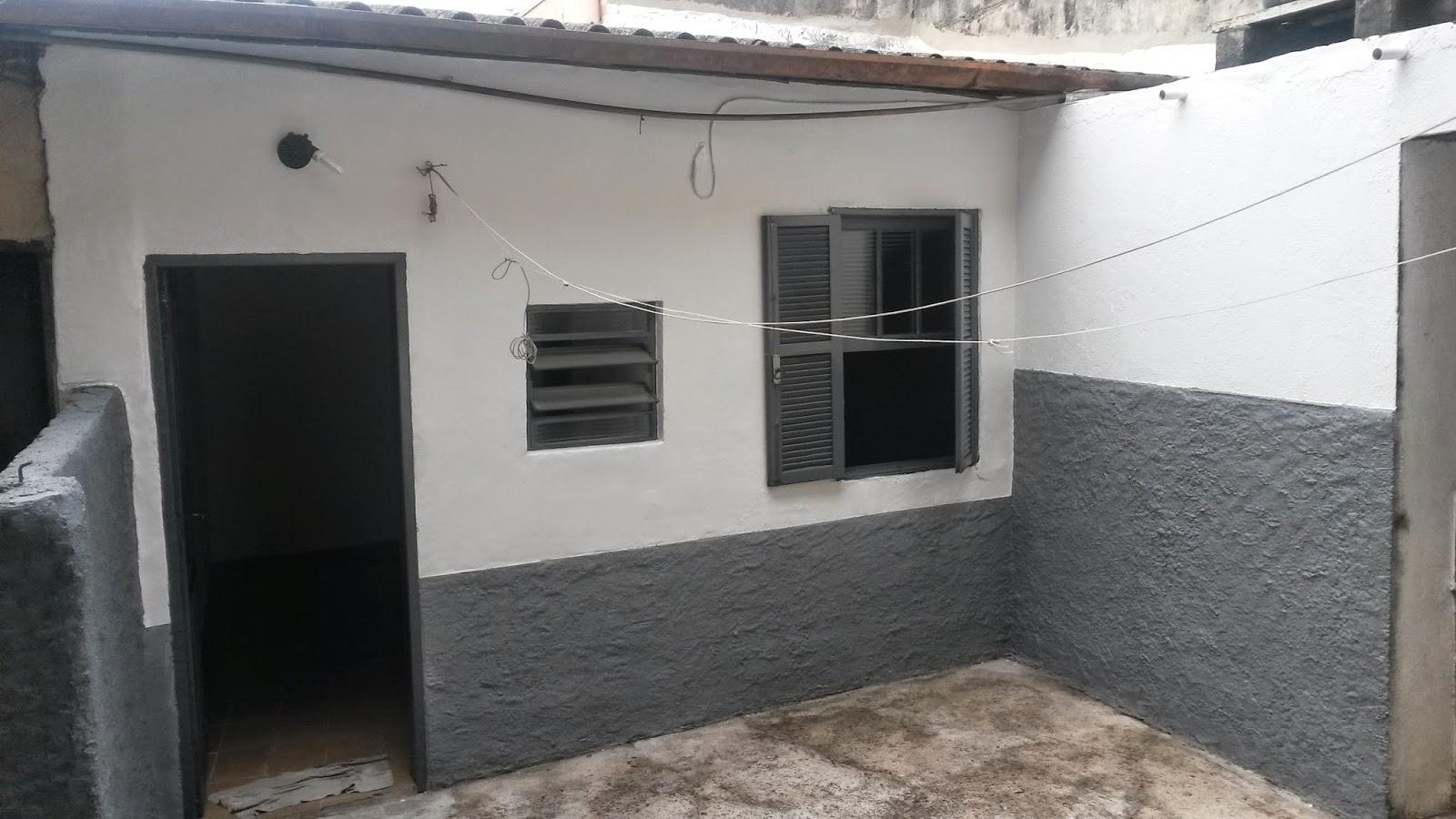 Aluga Se Vl Guaran Casa T Rrea Fundos Imobiliaria Jabaquara -> Quarto Sala Cozinha E Banheiro Para Alugar Em Sp