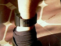 OBSERVATÓRIO DA VIOLÊNCIA DCM - Agressores de mulheres terão que usar tornozeleiras em MG