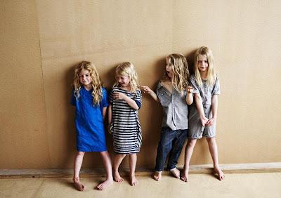 Kids Case - Frühling-Sommer 2012
