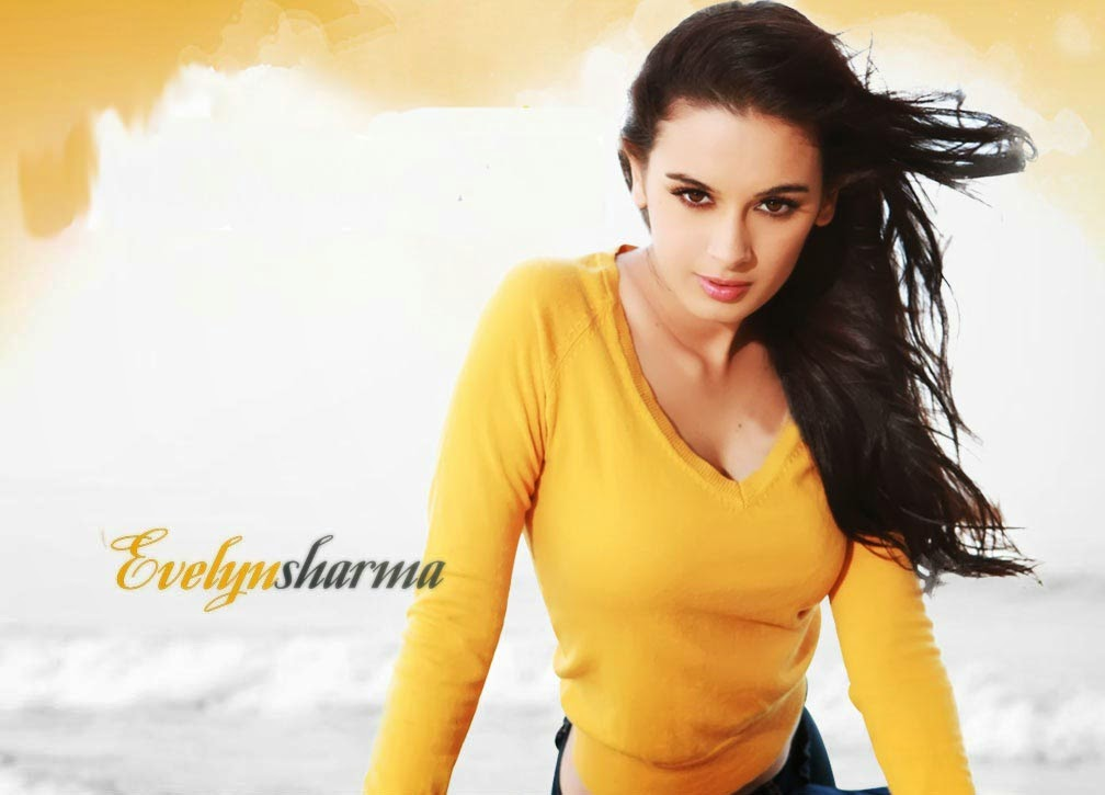 evelyn sharma wallpaper