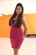 Madhavi Latha new glamorous photos-thumbnail-20
