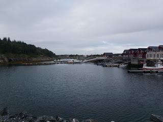 Vega, båthamn, Vega småbåthamn