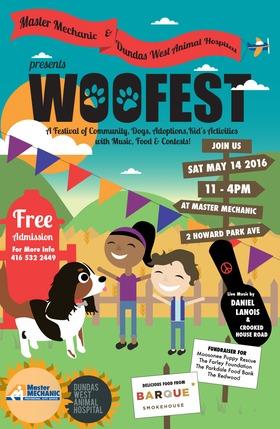 Woofest 2016