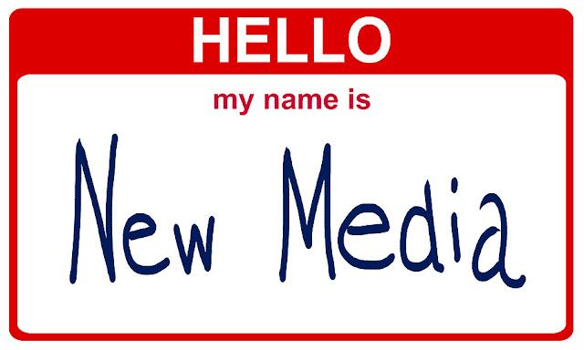 Hello new media