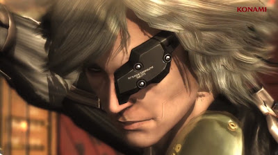 Metal Gear Rising: Revengeance - TGS 2012 - We Know Gamers