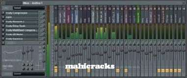 fl studio 11 crack full version image download
