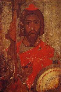 Άγιος Ιάκωβος ο Πέρσης (12ος αί.) - Κάτω Πάφος