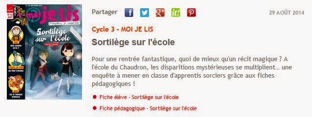 http://www.milan-ecoles.com/Fiches-pedagogiques2