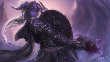 #42 World of Warcraft Wallpaper
