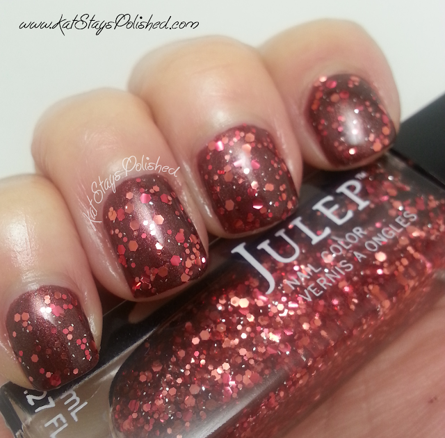 Julep November 2013 - Add-On Autumn