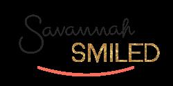 Savannah Smiled