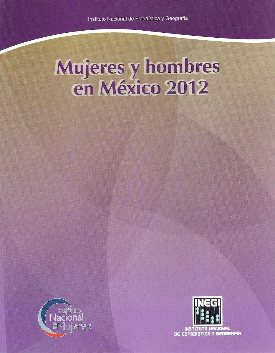 hombres y mujeres mexico: