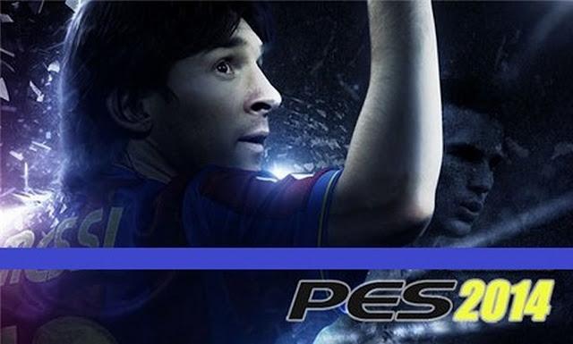 FIFA 14 VS PES 14