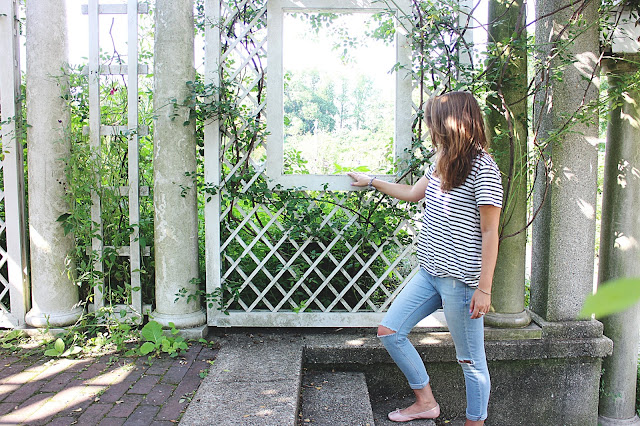 Brooklyn Botanical Gardens, New York
