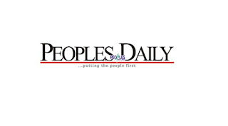 Peoples Daily