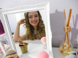 Raquel, muito prazer em conhecê-lo