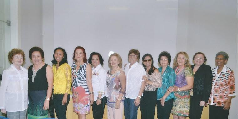 DIRETORIA AJEB-CE - 2016-2018